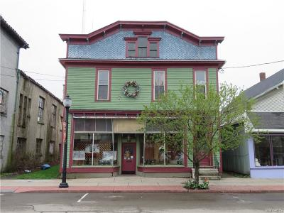Multi Family 2-4 A-Active: 48 North Main Street