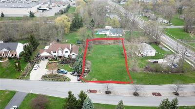 Buffalo Residential Lots & Land A-Active: 5202 Eastbrooke Place West
