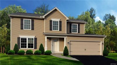 Cheektowaga NY Single Family Home For Sale: $262,000