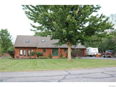 Orleans County, Monroe County, Niagara County, Erie County Single Family Home A-Active: 2273 4th Street
