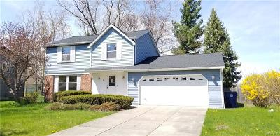 Single Family Home For Sale: 76 Woodshire
