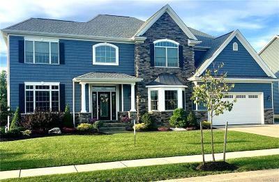 Amherst Single Family Home A-Active: 34 Ashdale Circle