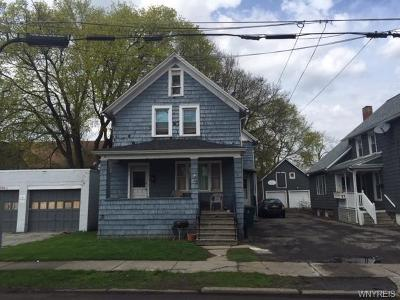 North Tonawanda Multi Family 2-4 A-Active: 60 Keil Street