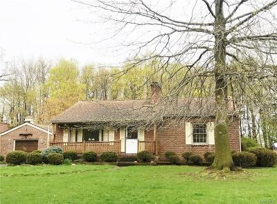 Single Family Home U-Under Contract: 244 Windermere Road