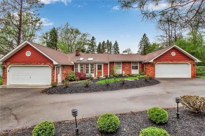 Orchard Park Single Family Home A-Active: 3 Briar Hill Road