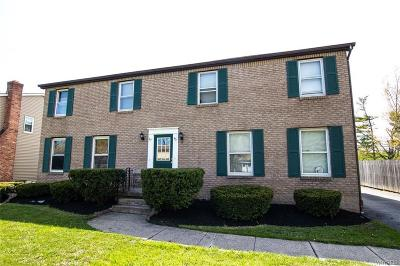 Amherst Multi Family 2-4 U-Under Contract: 95 Fairgreen Drive