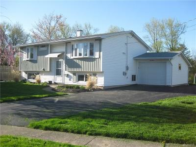 Lancaster Single Family Home U-Under Contract: 17 Charlton Place