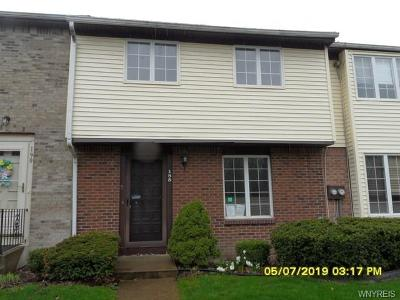 Orchard Park Condo/Townhouse A-Active: 188 Stepping Stone Ln