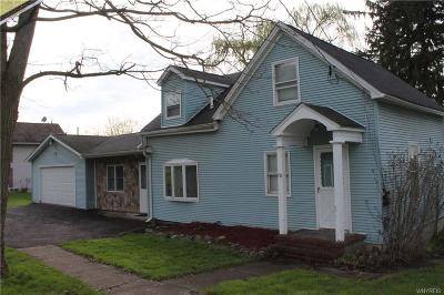 Single Family Home A-Active: 151 Fayette Street