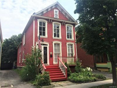 Buffalo Single Family Home A-Active: 65 Mariner Street