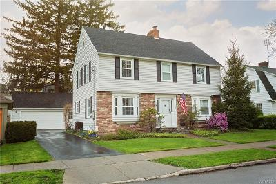 Single Family Home U-Under Contract: 5 Lewis Avenue