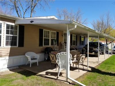 Albion Single Family Home A-Active: 121 Heritage
