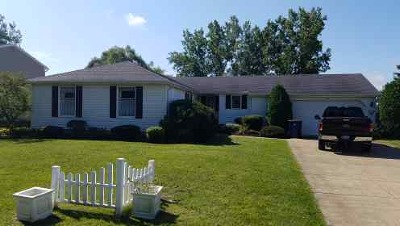 Single Family Home A-Active: 190 Continental Drive
