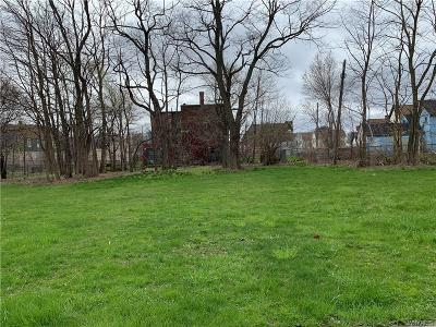 Buffalo Residential Lots & Land A-Active: 424 Hickory Street