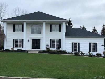 Erie County Single Family Home A-Active: 8149 Driftwood Court