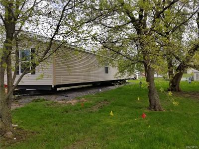 Orleans County Single Family Home A-Active: 2 Pebbleridge