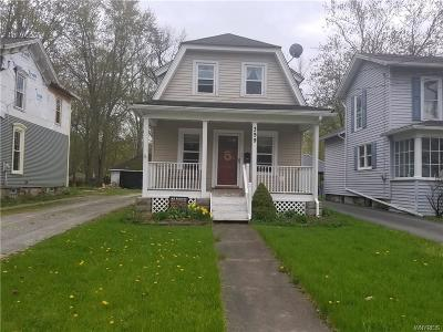 Single Family Home A-Active: 399 South Street