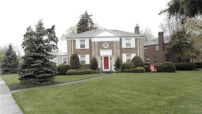 Amherst Single Family Home A-Active: 2 Fairlawn Drive