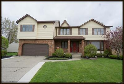 Amherst Single Family Home A-Active: 67 Westcliffe Dr