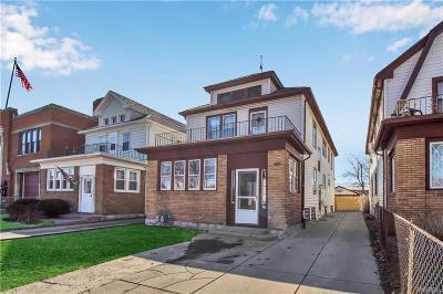 Buffalo Multi Family 2-4 A-Active: 402 Linden Avenue