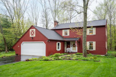 Orchard Park Single Family Home A-Active: 27 Timberlake Drive