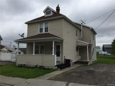 Multi Family 2-4 U-Under Contract: 104 Watson Street
