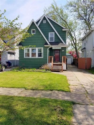 Single Family Home A-Active: 328 Shepard Avenue