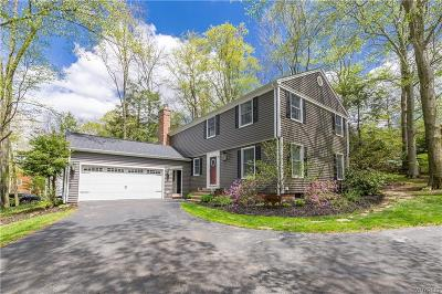 Orchard Park Single Family Home U-Under Contract: 30 Briar Hill Road