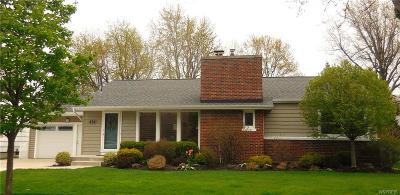 Amherst Single Family Home A-Active: 414 Washington Highway