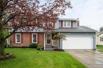 West Seneca Single Family Home A-Active: 31 Windmill Road