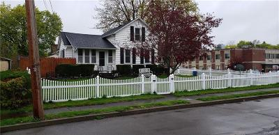 Single Family Home U-Under Contract: 527 High Street