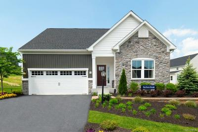 Williamsville NY Single Family Home A-Active: $324,990