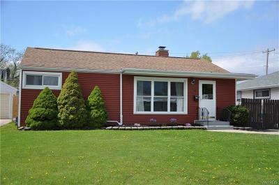 Single Family Home A-Active: 70 Pickford Avenue