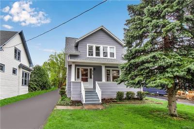Amherst Single Family Home A-Active: 4764 Harlem Road