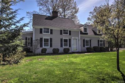 Orchard Park Single Family Home A-Active: 36 Forest Drive