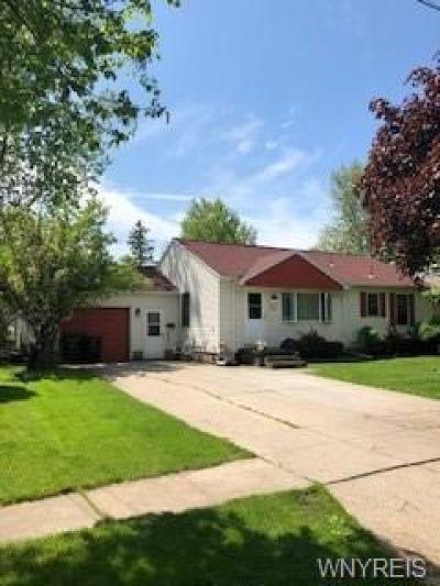 Lancaster Single Family Home A-Active: 22 Gordon Avenue