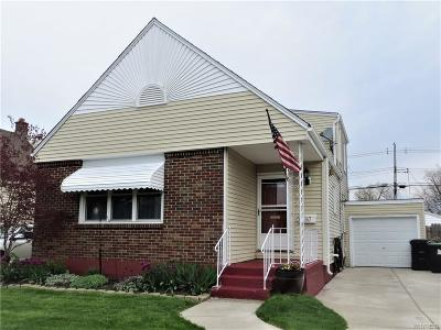 Single Family Home A-Active: 367 Tremont Avenue