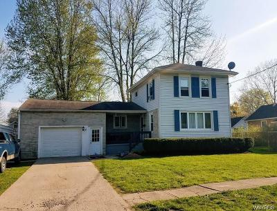 Orleans County Single Family Home C-Continue Show: 119 South Avenue