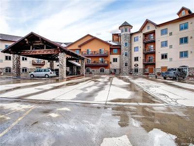 Ellicottville Condo/Townhouse A-Active: 6557 Holiday Valley Road Tamarack #625-627-