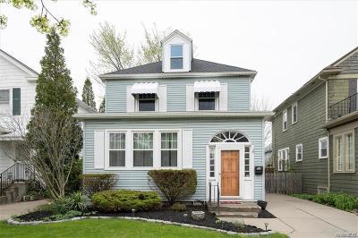 Buffalo Single Family Home U-Under Contract: 17 Groveland Street