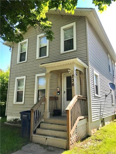 Multi Family 2-4 A-Active: 236 North Transit Street
