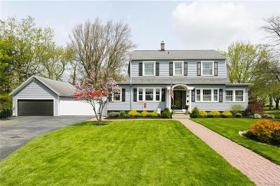 Erie County Single Family Home A-Active: 102 Mill Street