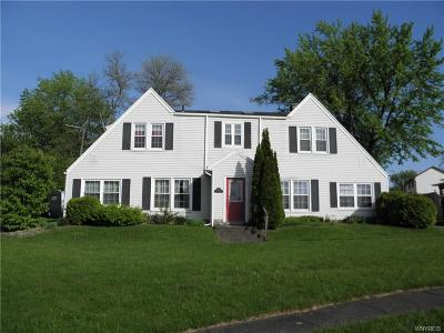 Hamburg Single Family Home A-Active: 5209 East Parkway