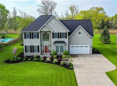 Erie County Single Family Home A-Active: 10681 Rosewood Lane