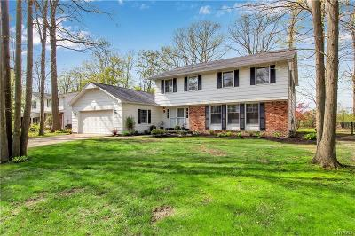 Boston Single Family Home For Sale: 4687 Pinecrest