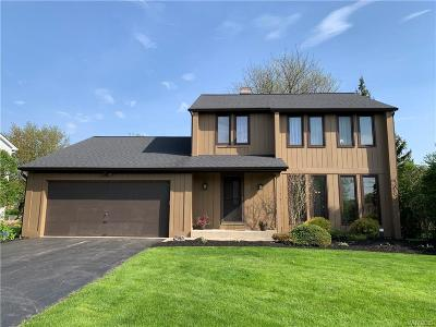 Erie County Single Family Home A-Active: 32 White Cedar Drive