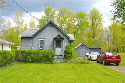 Single Family Home A-Active: 519 Willow Avenue