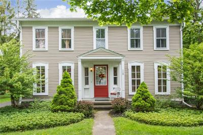 Erie County Single Family Home A-Active: 119 East Prospect Avenue