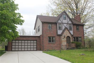 Erie County Single Family Home A-Active: 5665 Juno Drive