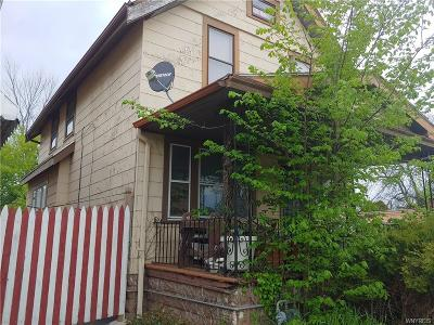 Erie County Single Family Home A-Active: 1066 Kensington Avenue